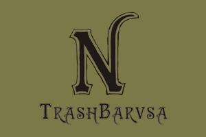 TrashBarusa