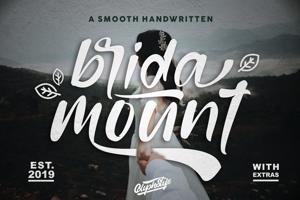 bridamount