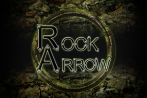 Rock Arrow