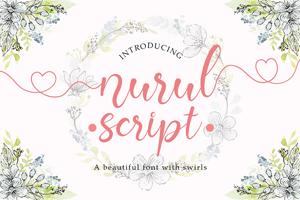 Nurul Script