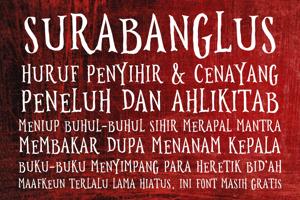 Surabanglus