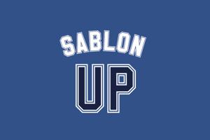 Sablon Up