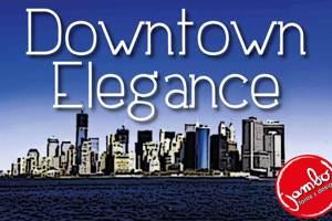 Downtown Elegance