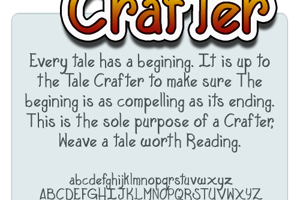 Tale Crafter