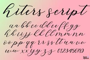 Hiters Script