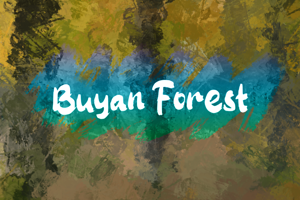 b Buyan Forest