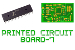 Printed Circuit Board-7