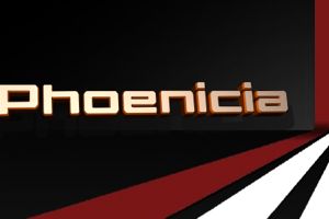 Phoenicia Lower Case