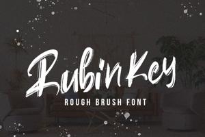 Rubin Key