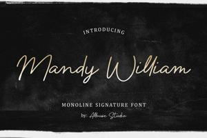 Mandy William