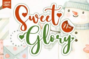 Sweet Glory