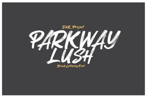 Parkway Lush