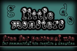 CF Little Monsters