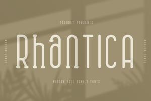 Rhantica