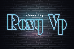 Roxy Vp