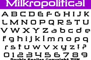 Milkropolitical