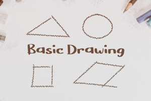 b Basic Drawing