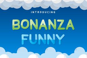 Bonanza Funny