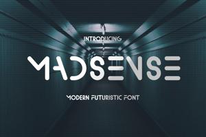 MADSENSE