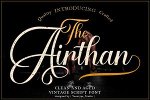 Airthan