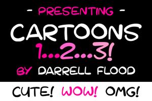 Cartoons 123