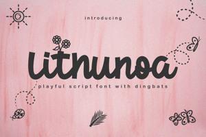 Lithunoa