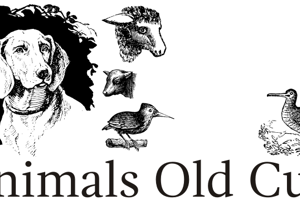 Animals Old Cuts