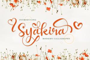 Syakira