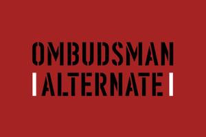 Ombudsman Alternate