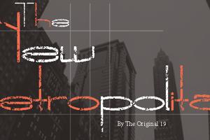 The New Metropolitan