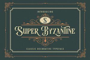 Super Byzantine