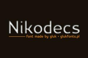 Nikodecs