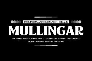 Mullingar