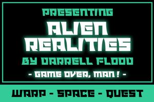 Alien Realities