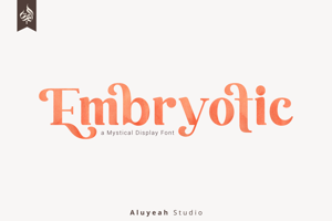 Embryotic