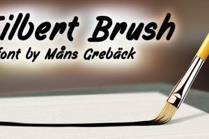 Filbert Brush