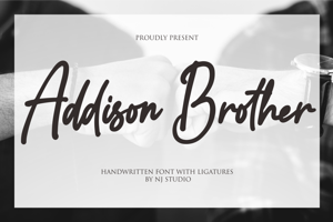 Addison Brother