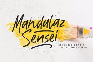 Mandalaz Sensei