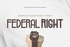 Federal Right