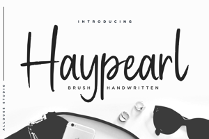 Haypearl