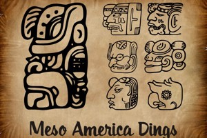 MesoAmerica Dings