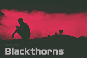 Blackthorns