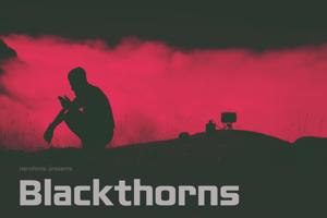 Blackthorns