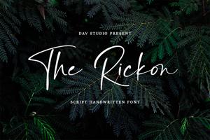 The Rickon