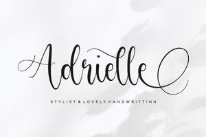 Adrielle