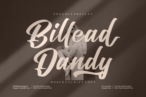 Billead Dandy