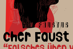 Cher Faust