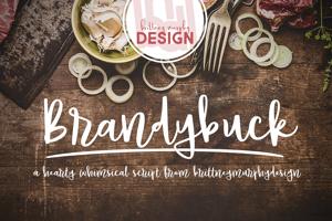 Brandybuck