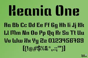 Keania One