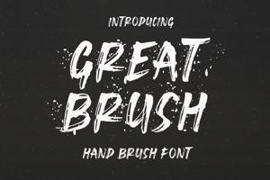 Great Brush